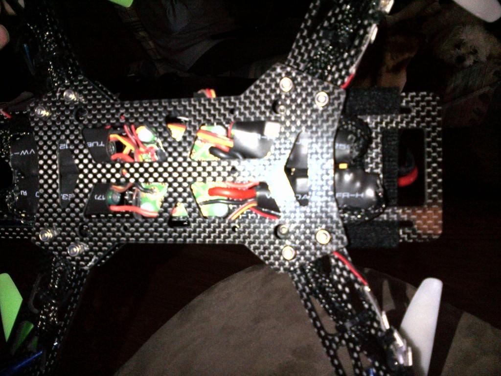 Nighthawk Pro UAV