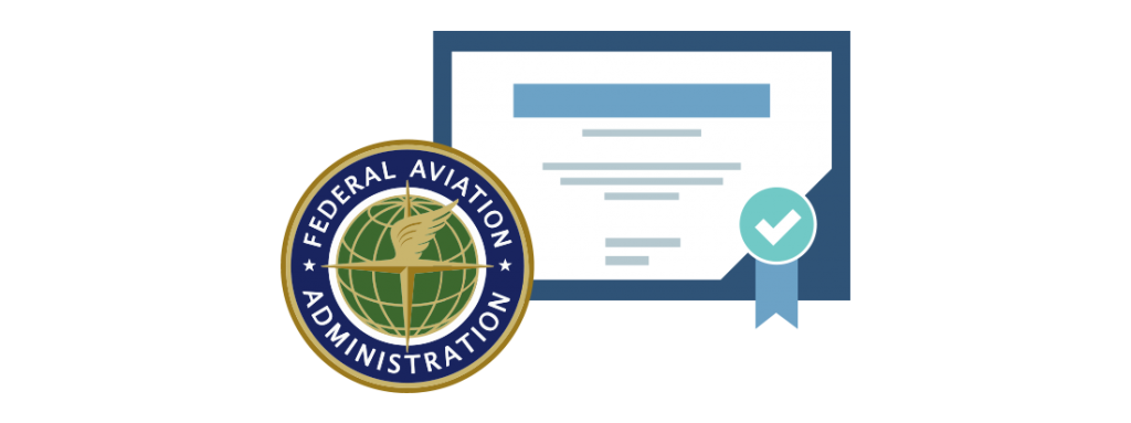 part 107 faa certification training