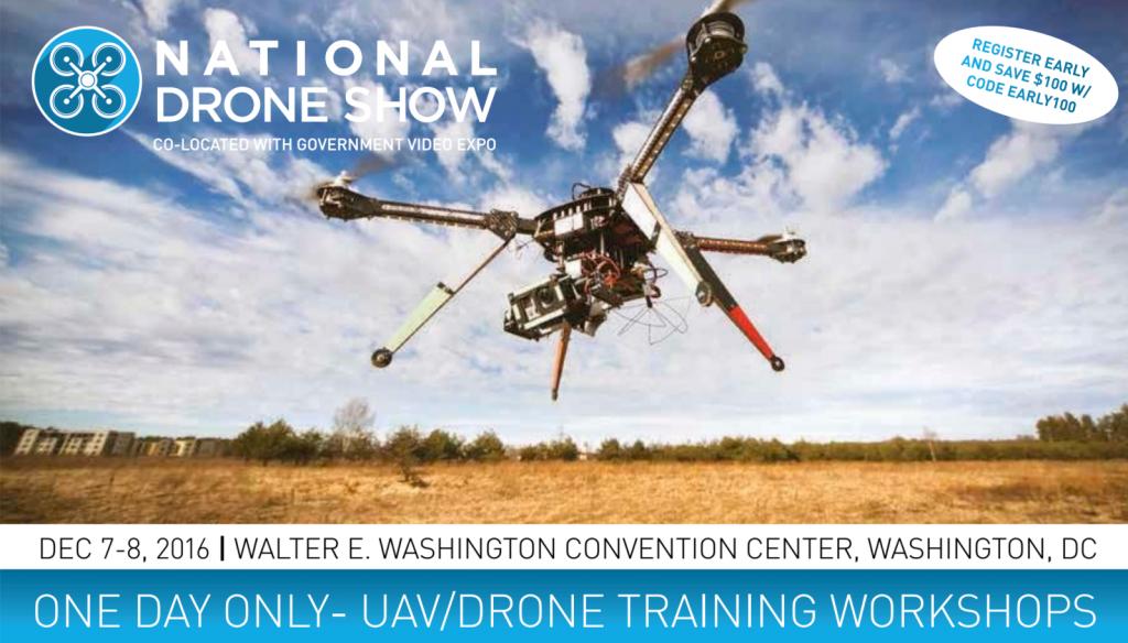 national drone show washington dc