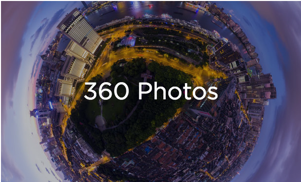SkyPixel Photo Contest 360