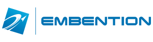 Embention logo