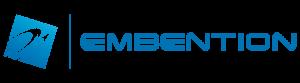 Embention logo