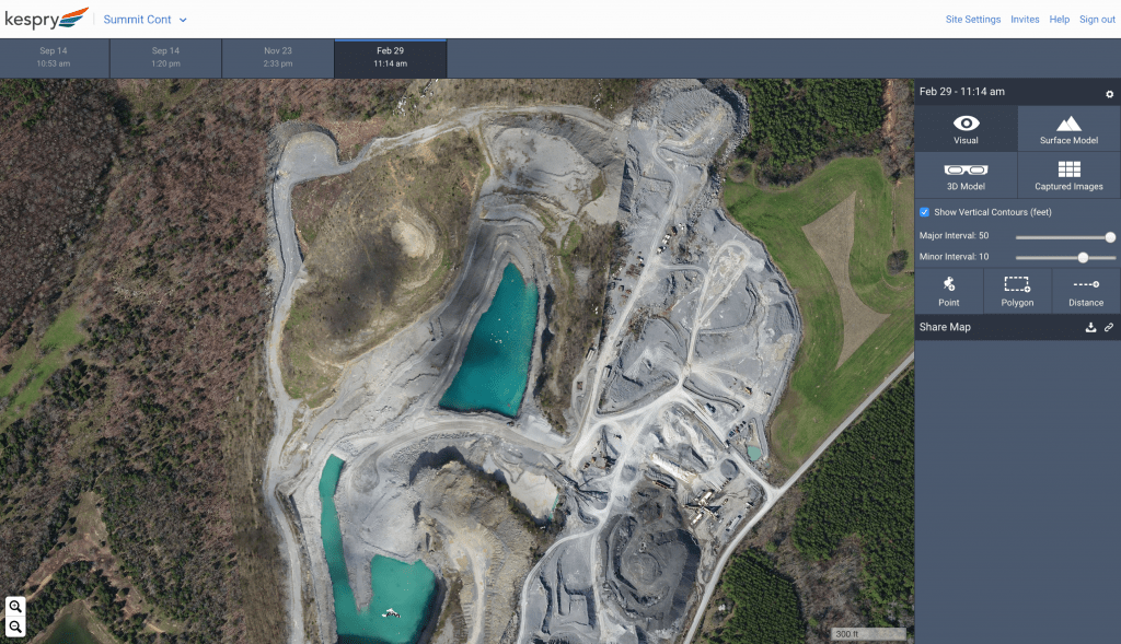 Kespry Mine Planning Image part 1