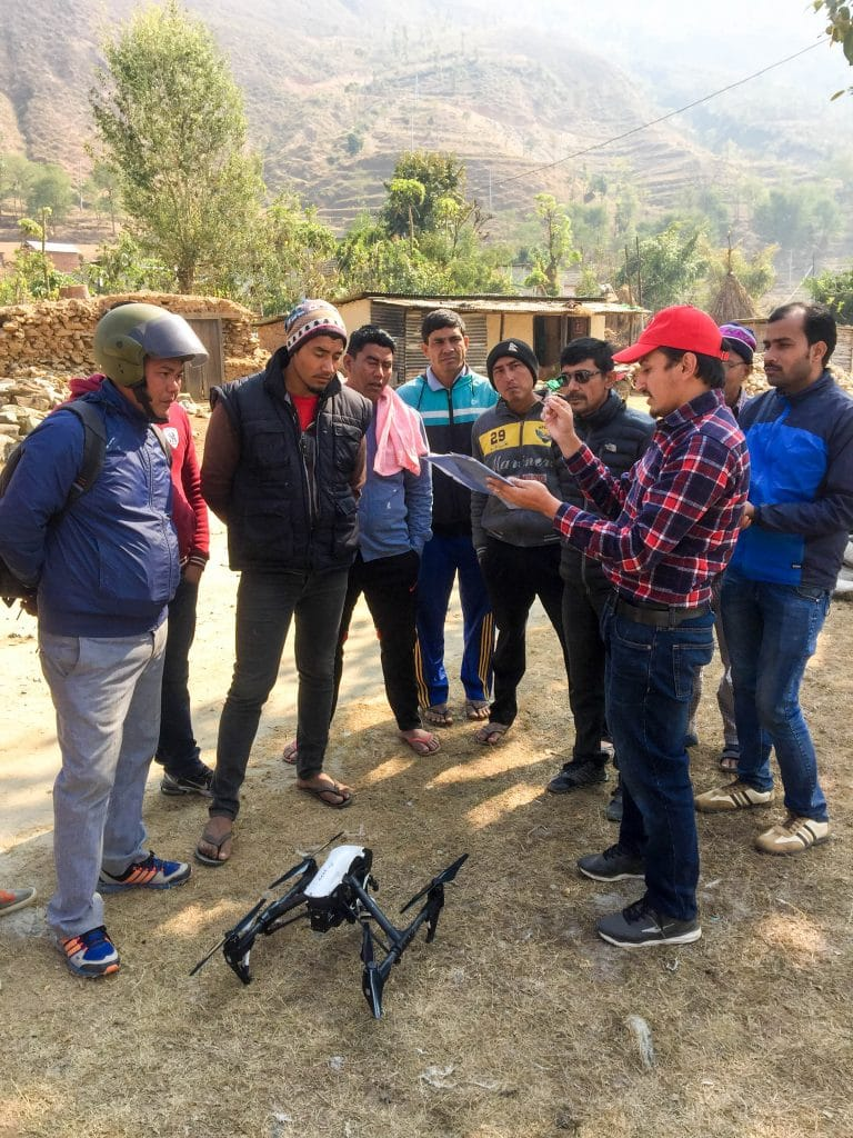 Nepal Flying Labs Interview_1