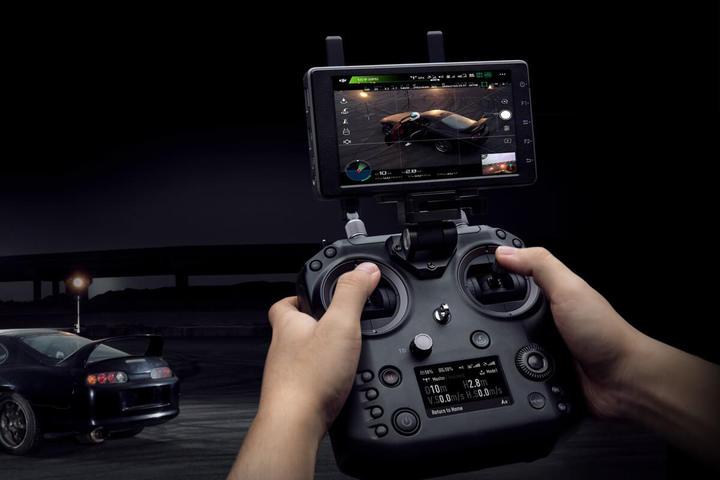 DJI Cendence remote control