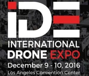 IDE conference Los Angeles 2016