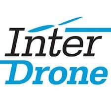 InterDrone logo