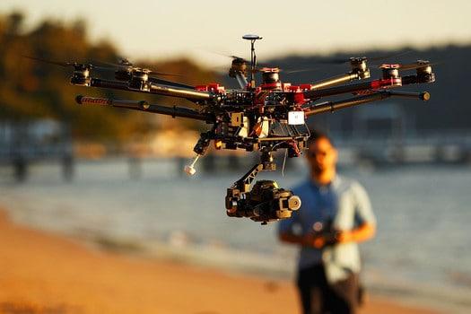NV Drones