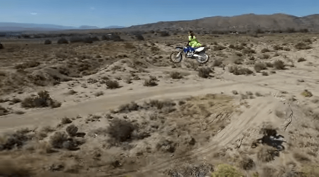 james crenshaw aerial video