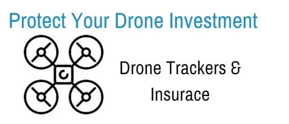 protect drone investment