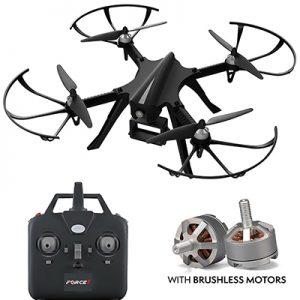 F100-drone