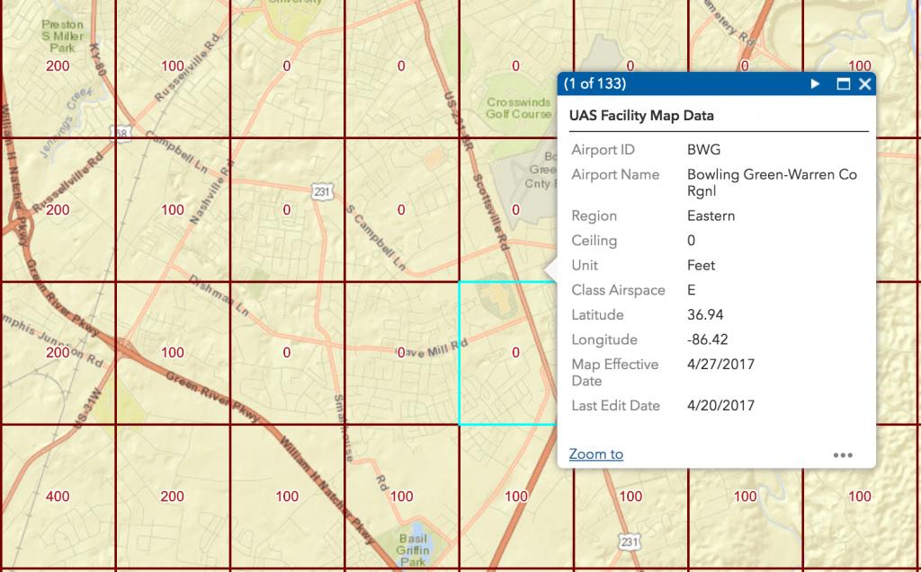 FAA-UAS-maps