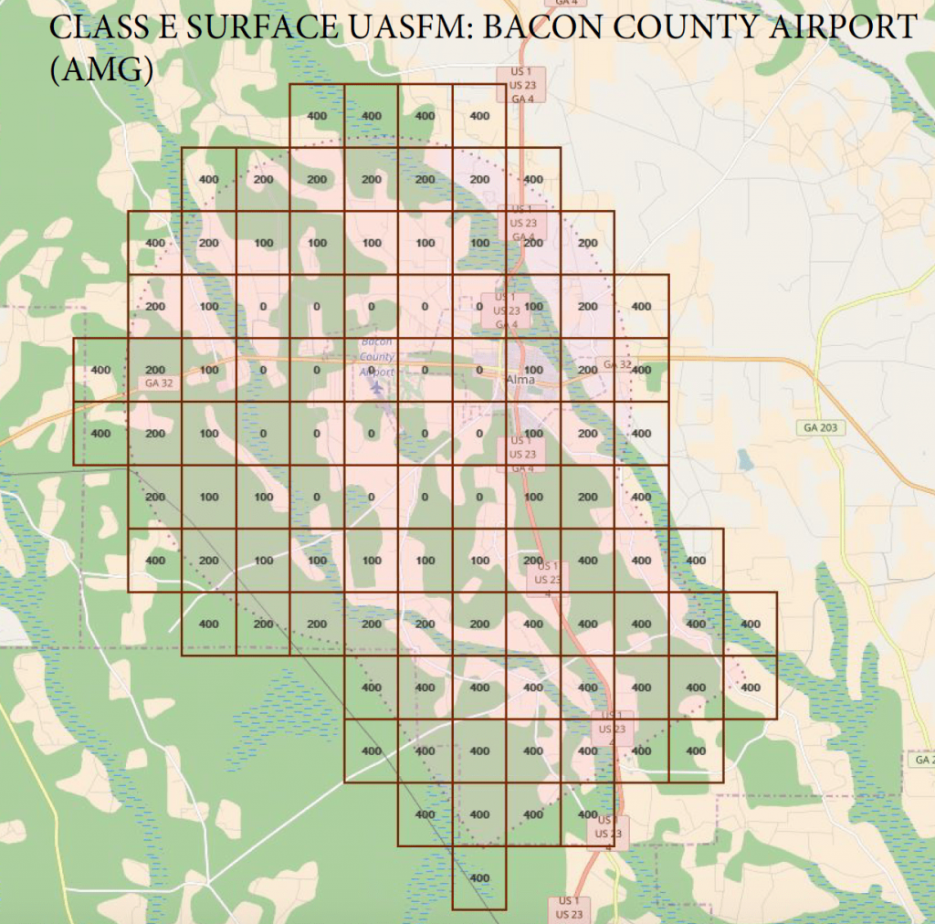 FAA-airspace-maps