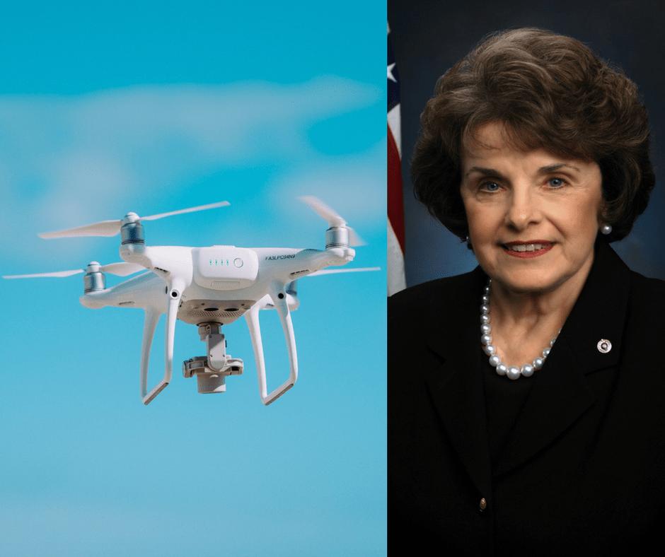 feinstein-drones