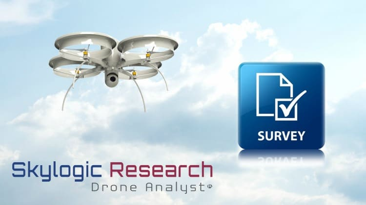 Drone Research Survey