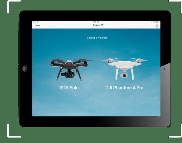 3D Robotics Partners with Former Rival DJI - UAV Coach