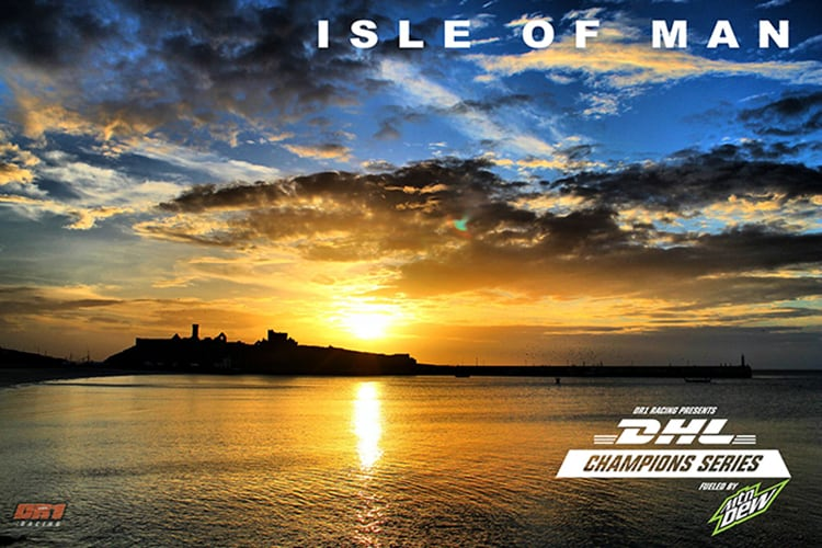 DR1-Isle of man
