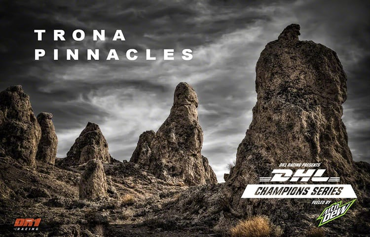 DR1-Trona Pinnacles