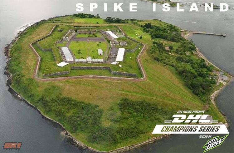 DR1Spike Island