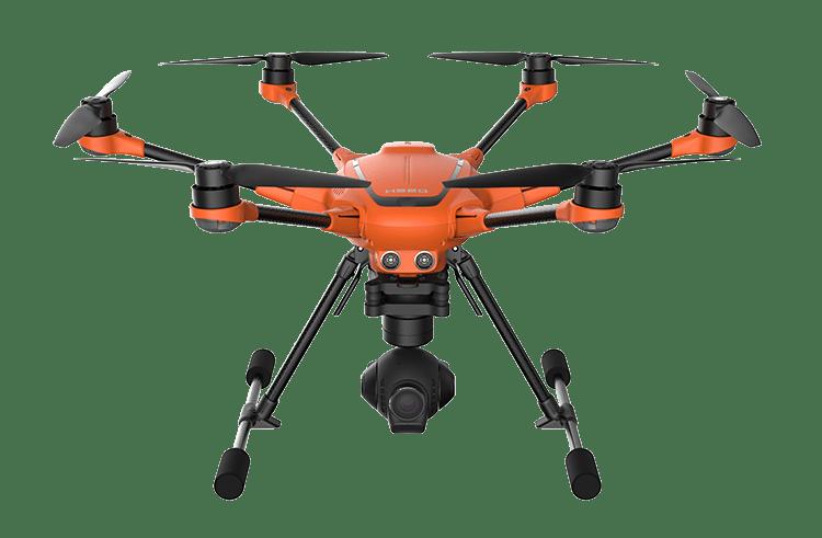 H 520_drone_E50 camera