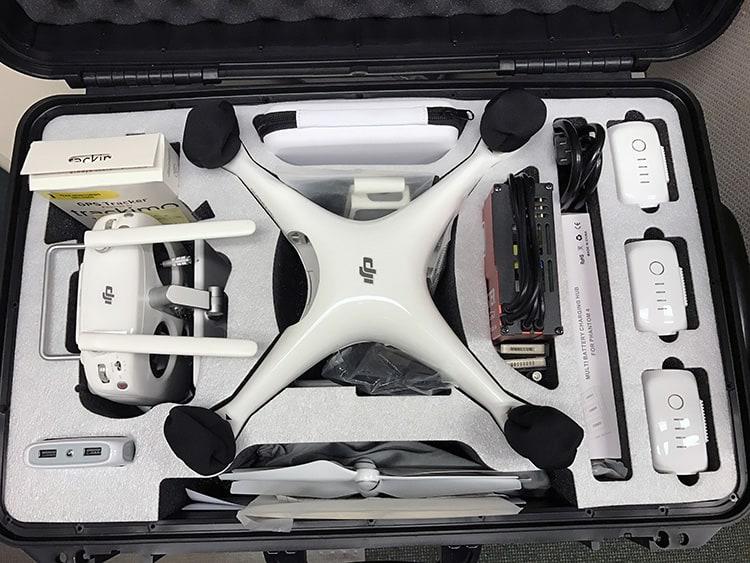 Gurnee-police-drone-kit