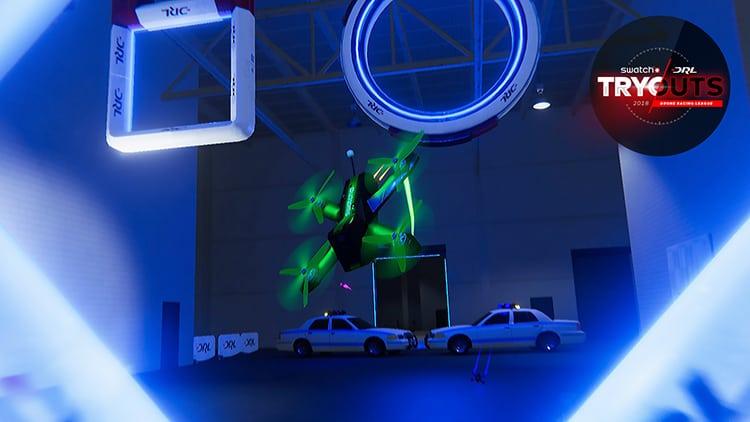 drl-drone-racing-fpv