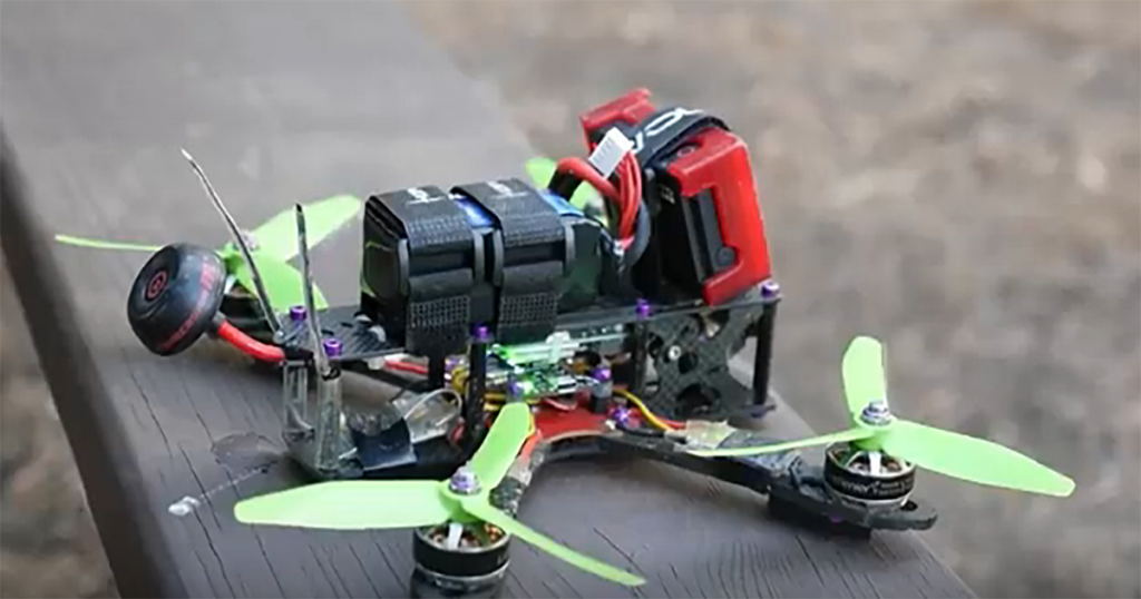 drone-racing-dr1