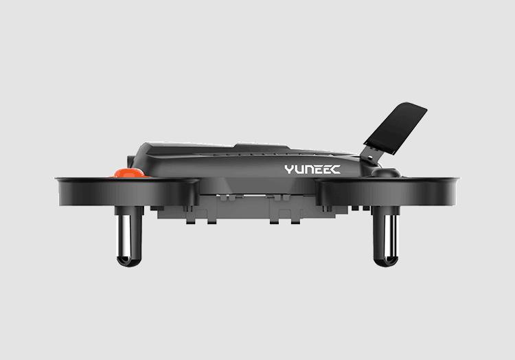 Yuneec-HDRacer-Side