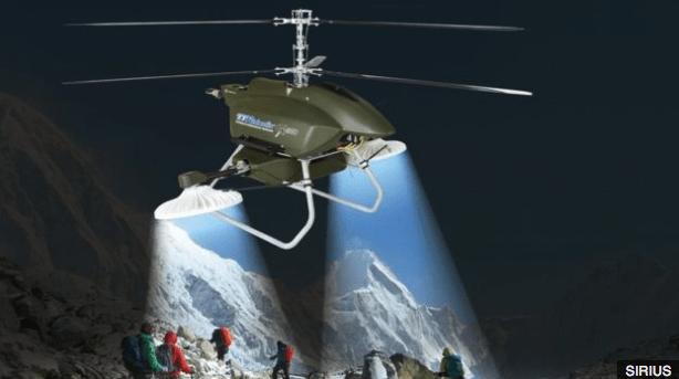 sirius-cx-180-drone