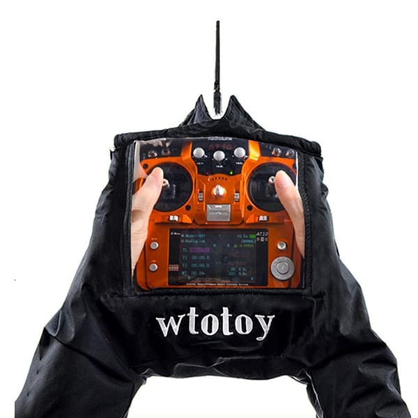 drone-transmitter-glove