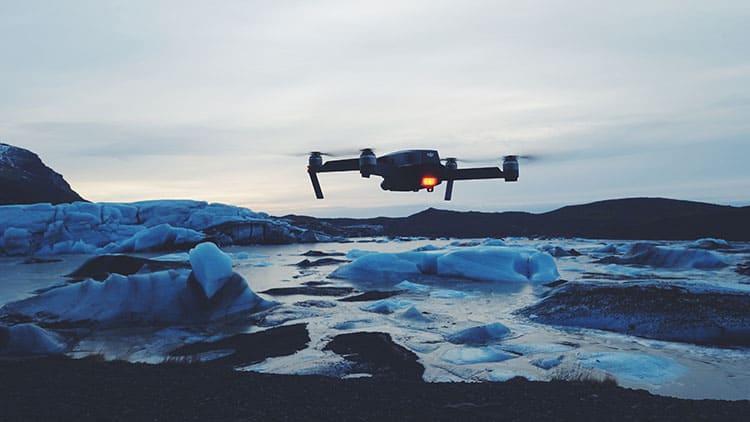 auvsi stem drones