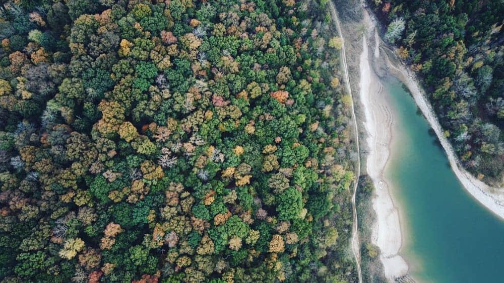 flying a drone in Kentucky