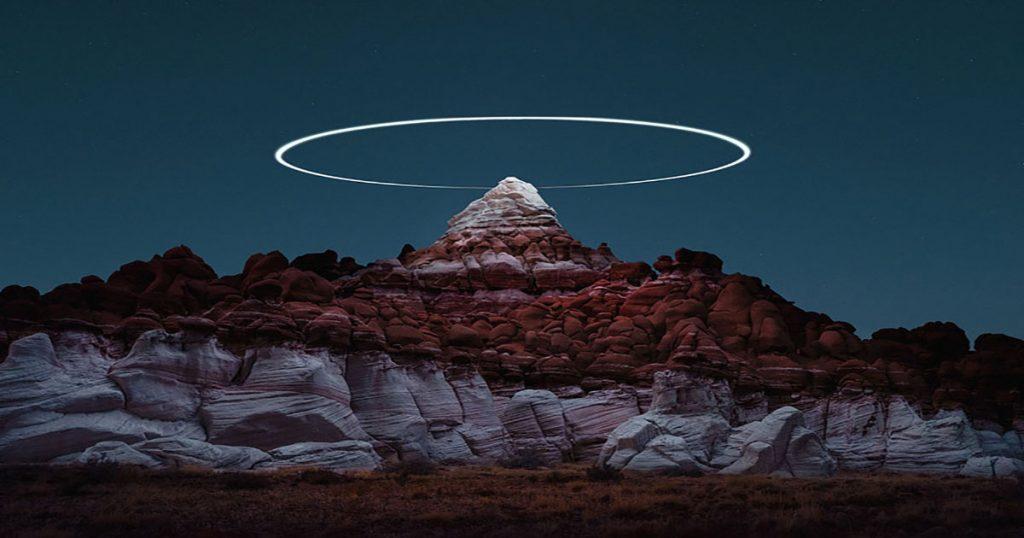 mountain-halo-drone