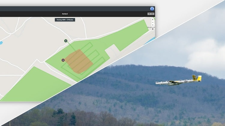 AirMap-Project-Wing-UTM