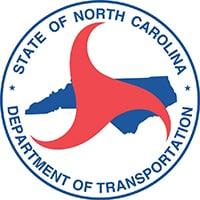 NCDOT_logo