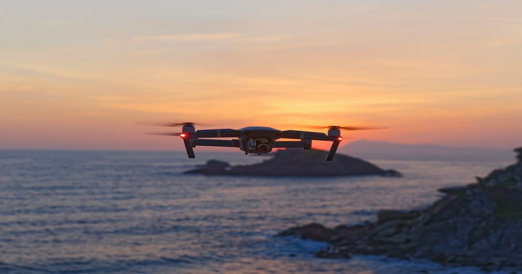 xponential-2018-drones