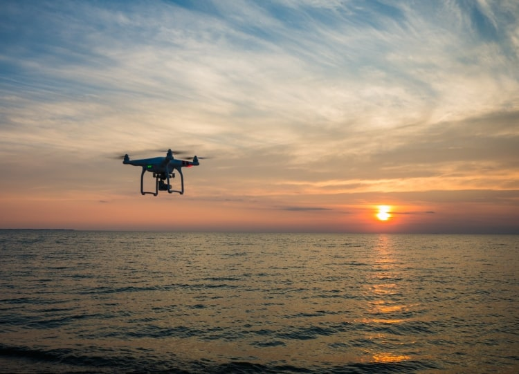 No Flying Allowed: The 15 Countries Where Drones Are Banned