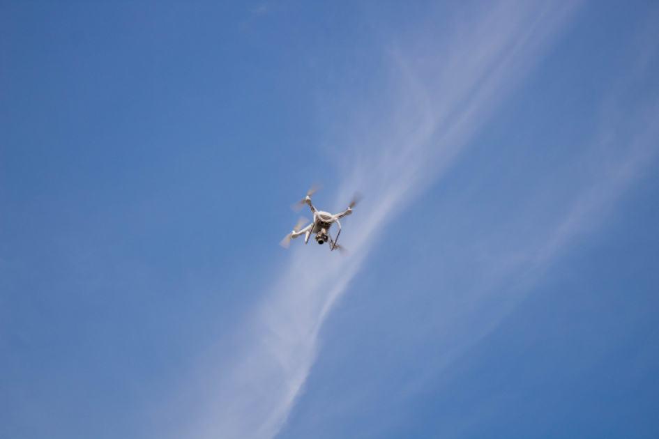 building-drone-services