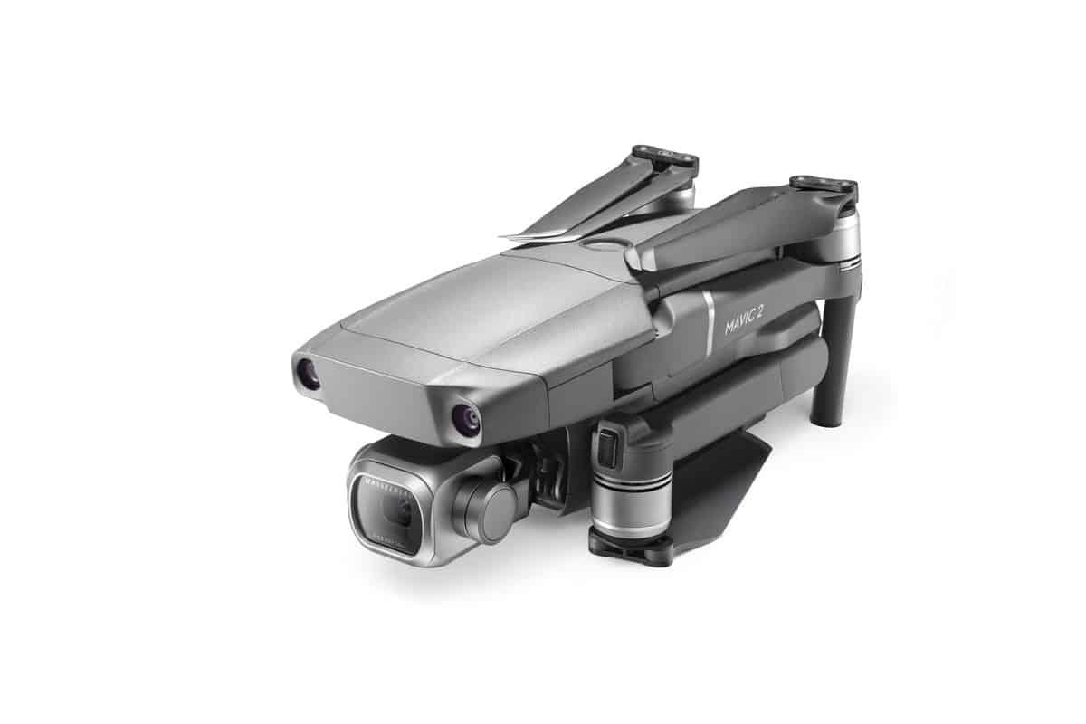 Mavic 2 Pro Foldable Drone