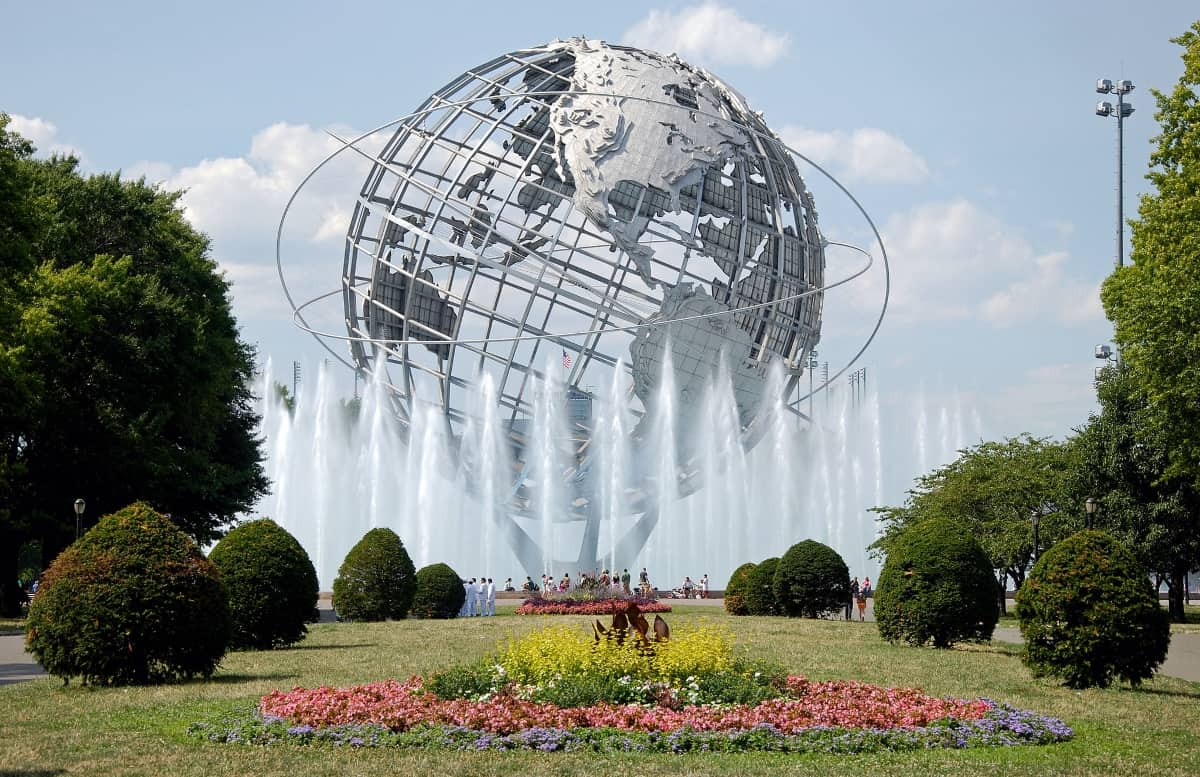 New York - Flushing Meadows-Corona Park