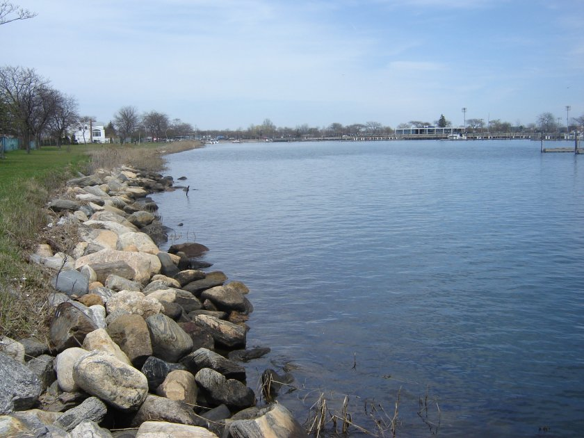 New York - Wantagh Park Marina