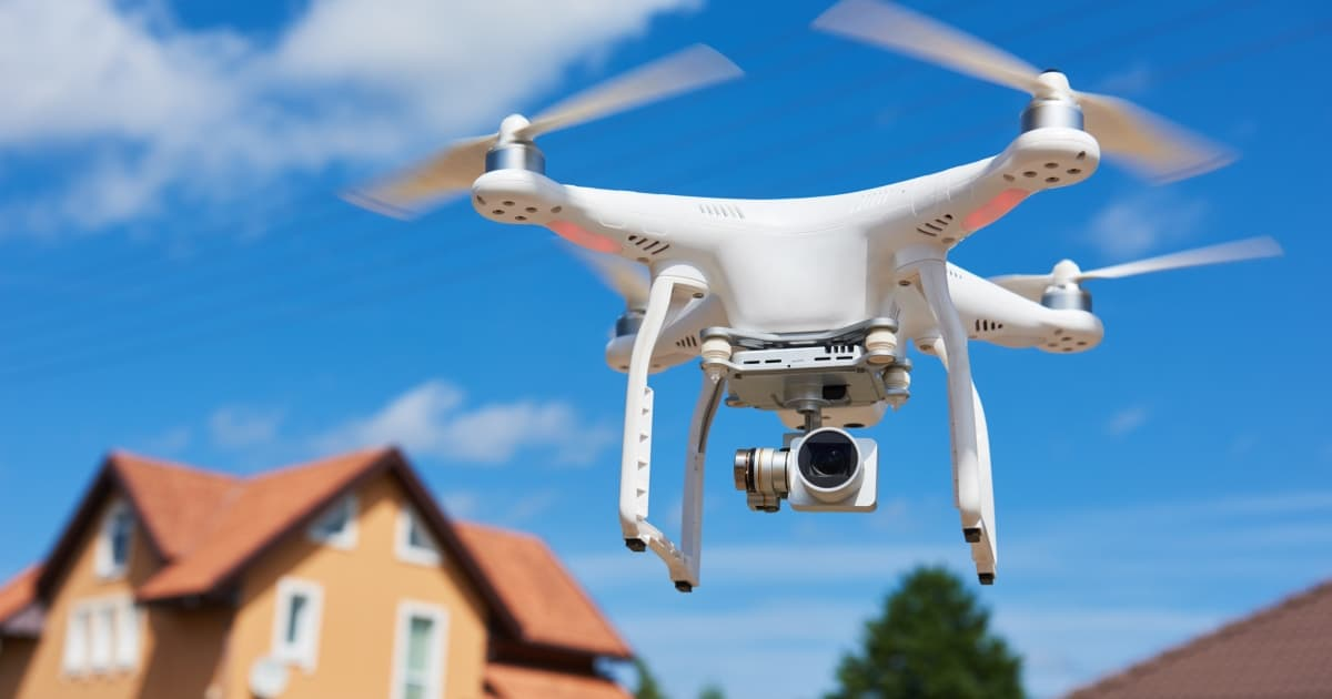 ULC Tort Law Drones
