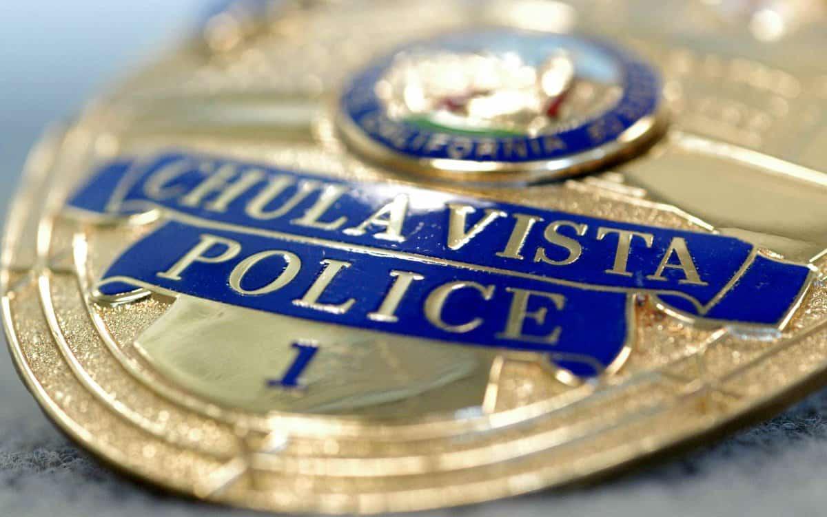 Chula Vista Police Dept