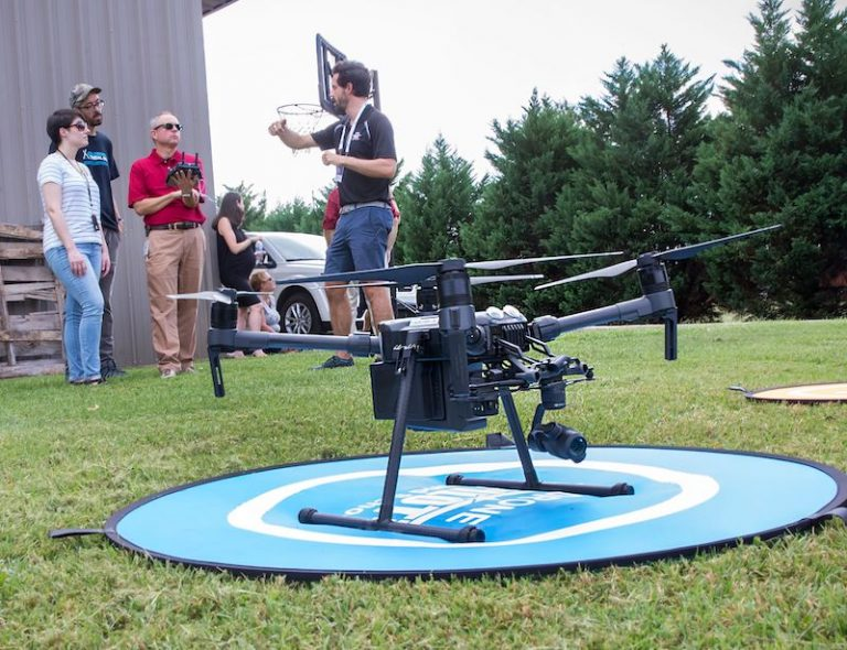 enterprise drone training