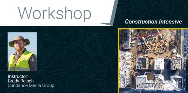 construction-workshop-interdrone-2019