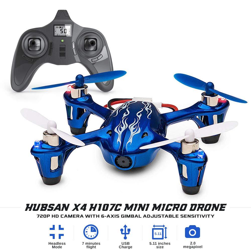 hubsan-x4-drone