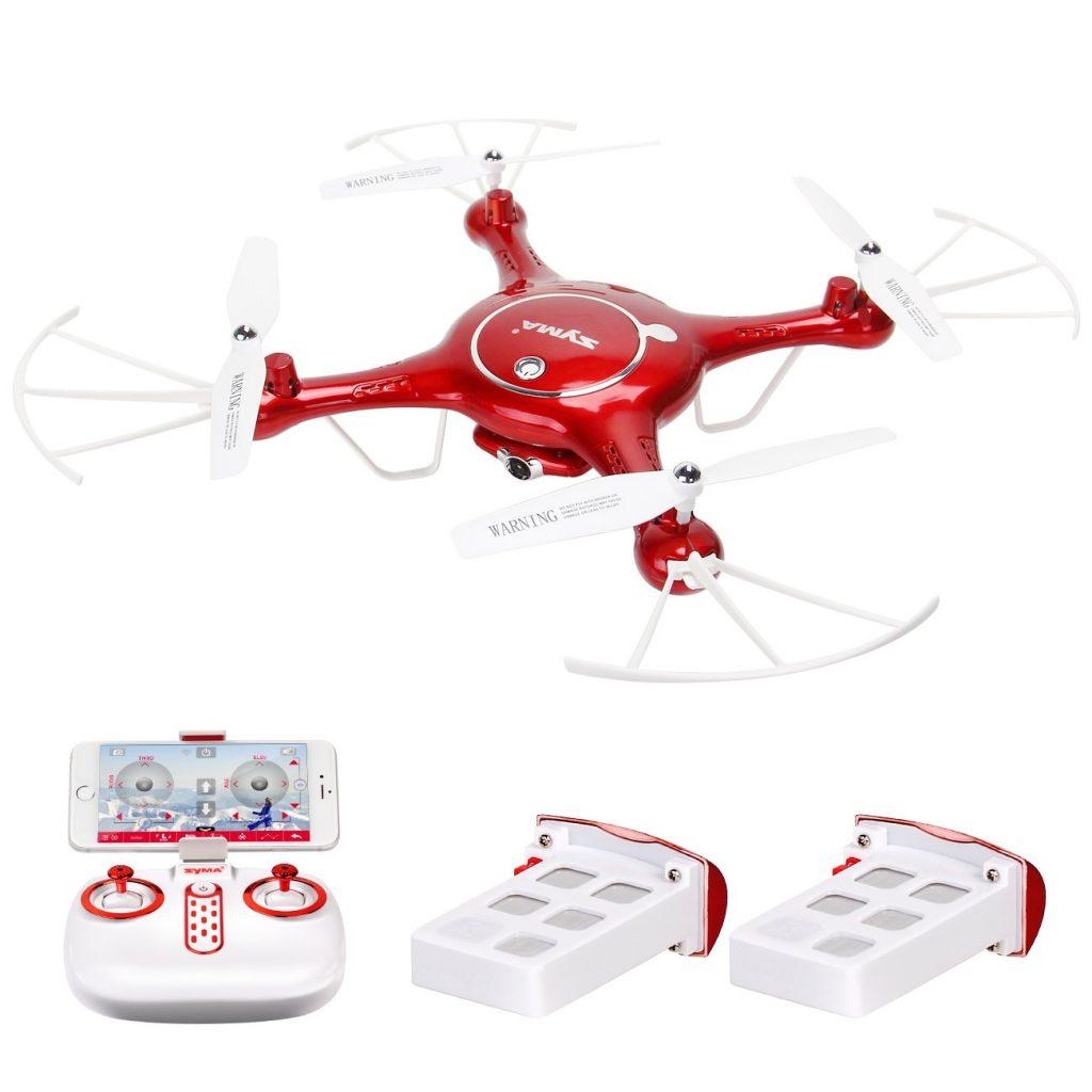 syma-drone
