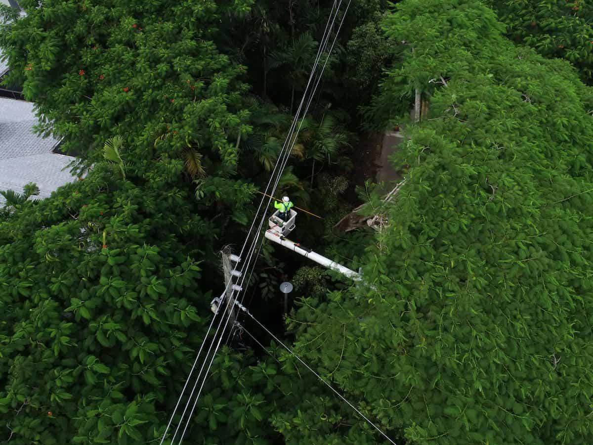 FPL Drone Emergency Response