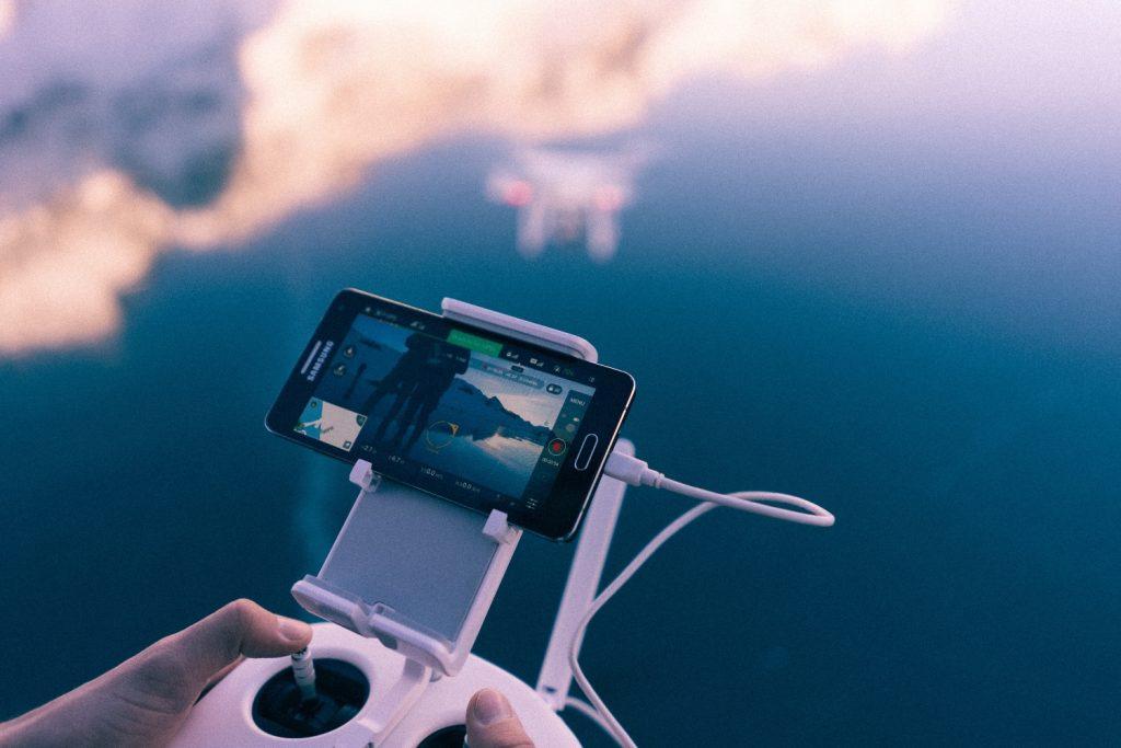 drone-remote-controller