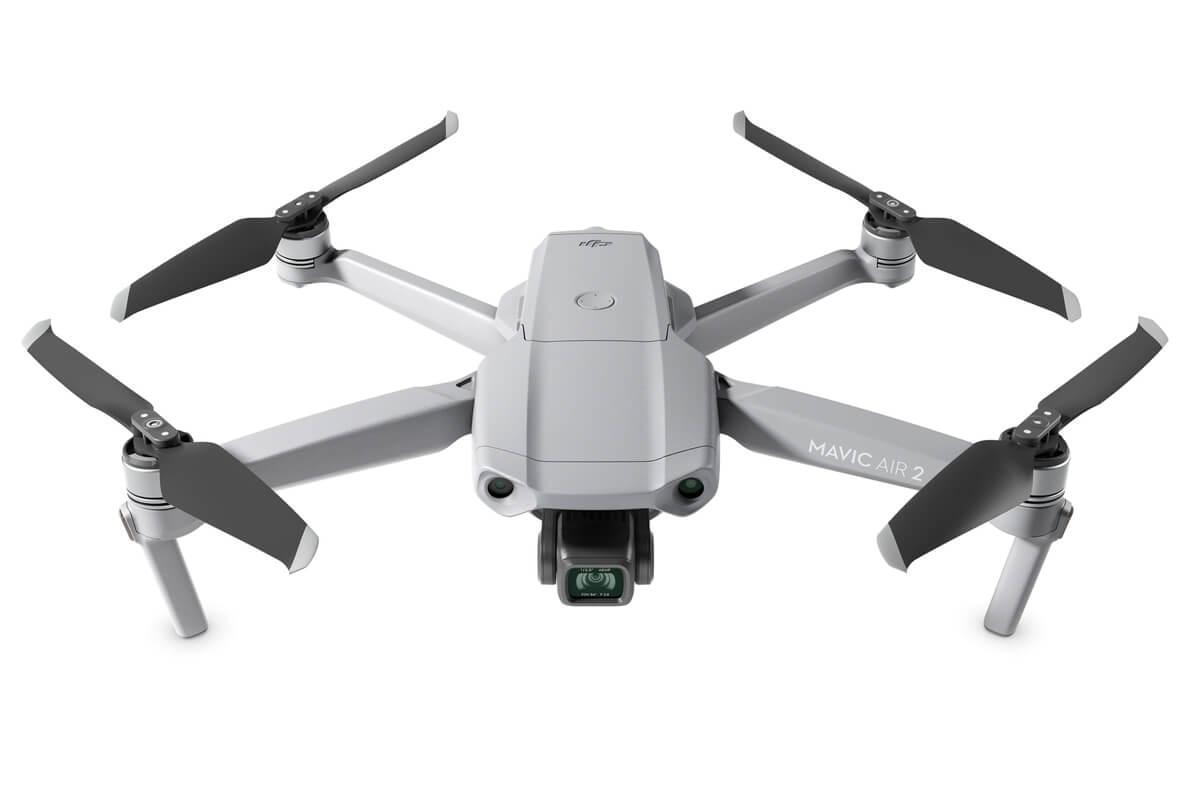 mavic air 2 real estate drone